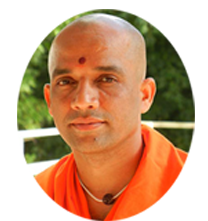 His Holiness Jagadguru Sri Sri Sri Nirmalanandanatha Maha Swamiji